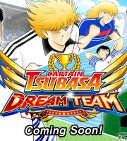 holly e benji - captain tsubasa dream team