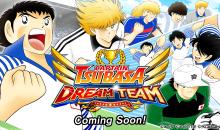 Captain Tsubasa: Dream Team, Holly e Benji arrivano su Mobile a Dicembre – Pre-registrazione, Novità e video