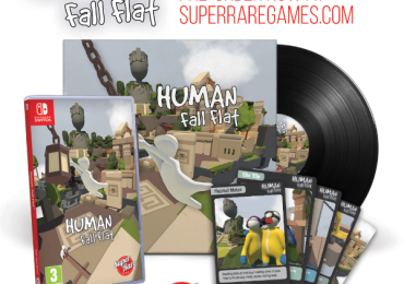 human fall flat switch