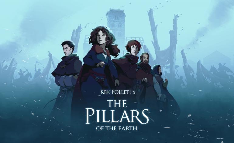 i pilastri della terra 2