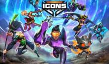 Icons: Combat Arena, ecco come partecipare alla closed beta questo fine settimana