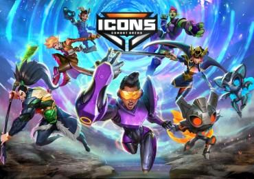iccons combat arena