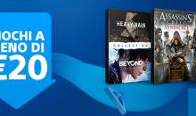 PlayStation Store Offerta giochi a meno di 20 Euro: AC Syndicate, COD Advanced Warfare e tanti altri titoli