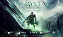 Immortal: Unchained, l'hardcore action RPG ambientato in un oscuro universo sci-fi in arrivo nel 2018 – Video
