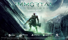 Immortal: Unchained, Annunciata la closed Alpha a marzo del titolo Action RPG