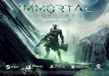 immortal unchained home