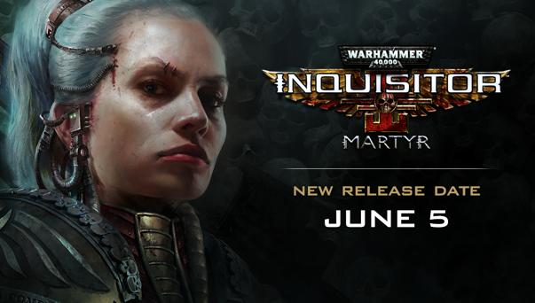 imquisitor martyr