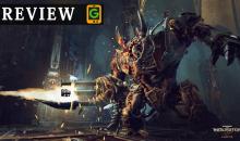 Warhammer 40K: Inquisitor-Martyr, la nostra recensione