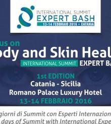 Alta tecnologia e nuove tecniche in medicina estetica all'International Summit Expert BASH