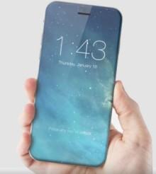 """iPhone 8: Nuovo display edge-to-edge e nuovo formato da 5"""""""