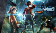 Jump Force: il crossover picchiaduro manga e anime arriva oggi