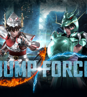 jump force seiya e shiryu