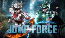 Jump Force: Anche Seiya e Shiryu si uniscono al roster