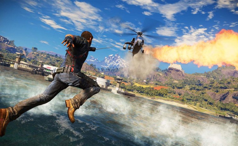 just cause 3 sconto xbox live