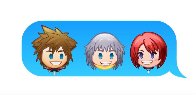 kh3 emoji