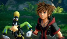 La magia di Kingdom Hearts III al Lucca Comics & Games 2018