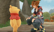 Kingdom Hearts III tornerà nel Bosco dei Cento Acri con Winnie the Pooh