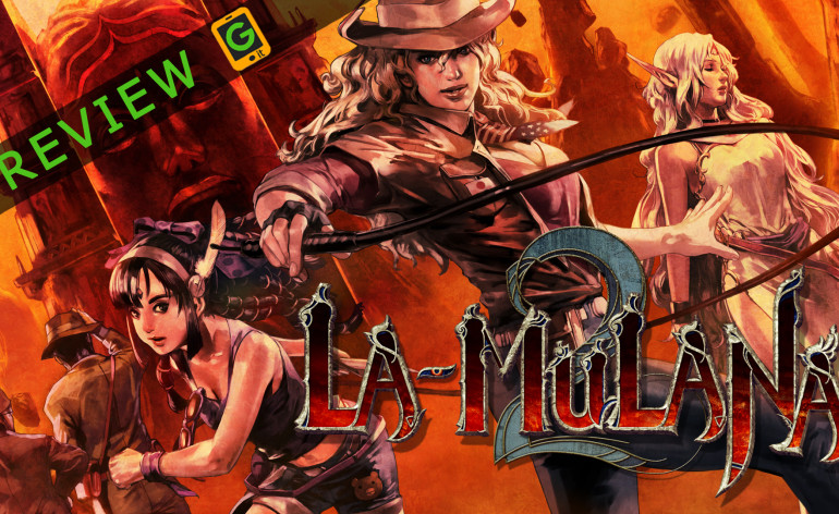 la-mulana-2-review