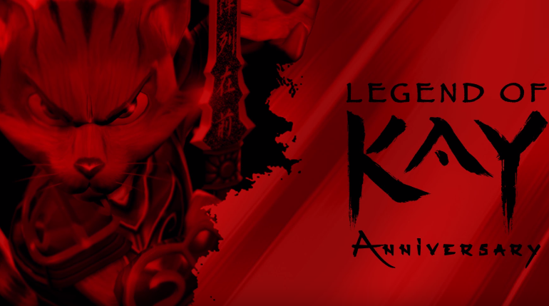 legend of kay home