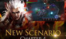 Legion of Heroes, in arrivo un importate aggiornamento per il MMORPG mobile