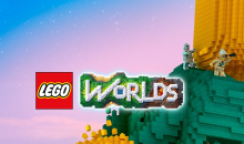 LEGO Worlds: il nuovo gioco per PS4, Xbox One e PC Steam: caratteristiche e immagini