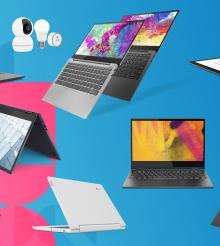 """Lenovo presenta i suoi dispositivi più """"smart"""" a TechLife e IFA 2018"""