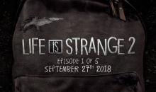 LIFE IS STRANGE 2 uscirà il prossimo 27 settembre