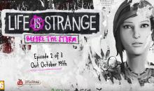 """Life is Strange: ecco il secondo episodio 'Il Mondo Nuovo"""", disponibile su PS4, XB1 e PC"""