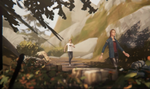 "Life is Strange: Before the Storm, il nuovo video ""Rachel e Chloe"""
