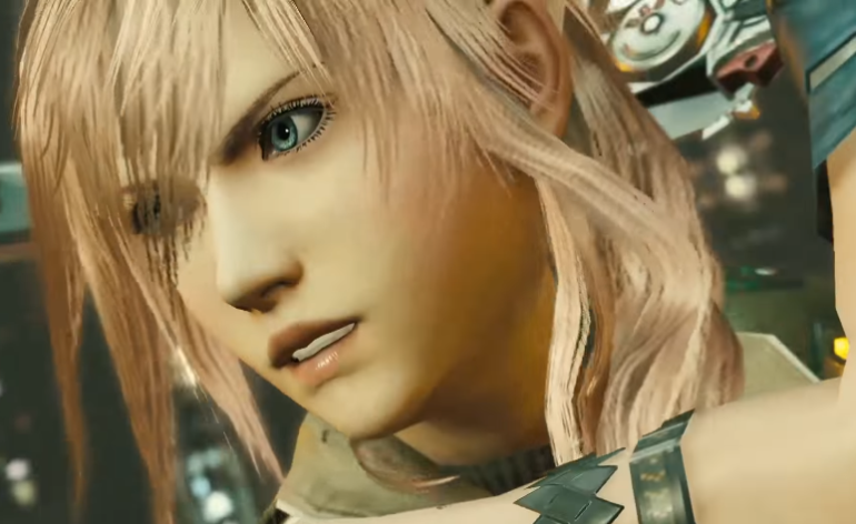 lightning mobius final fantasy