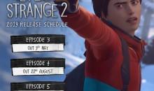 Life is Strange 2: Annunciata la data di uscita del terzo episodio