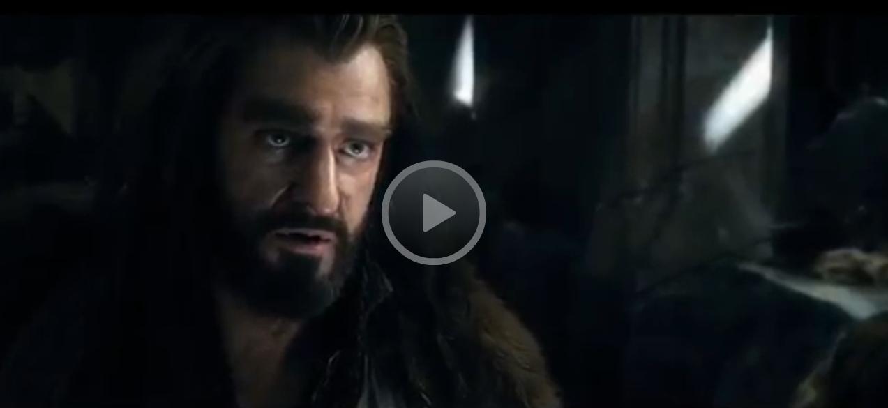 lo hobbit trailer la battaglia delle 5 armate in italiano in uscita al cinema a dicembre