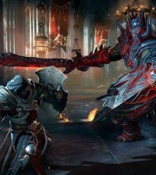 Lord Of The Fallen in arrivo anche su iOS e Android nel 2015