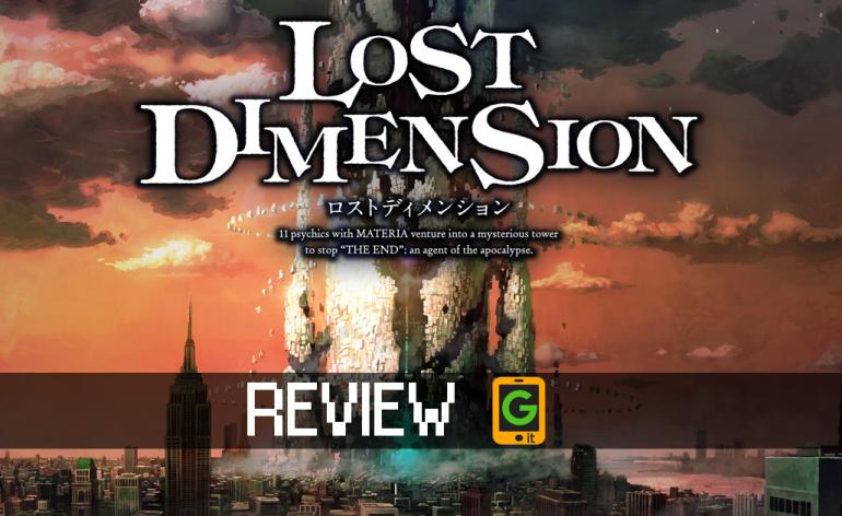 lost-dimension-recensione