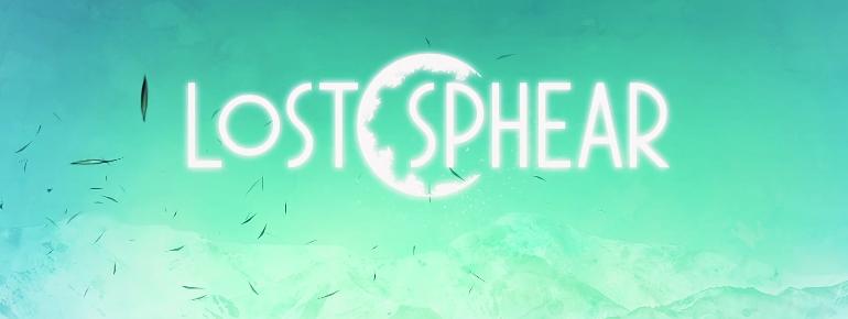 lost sphear head