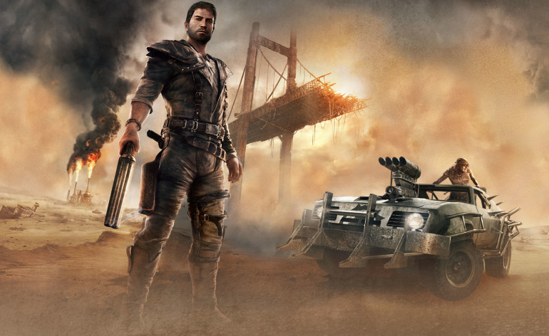 mad max offerta 50 percento sconto playstation store ps4