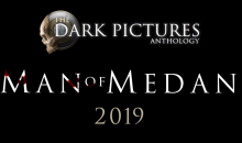 Man of Medan: il nuovo horror presentato con un trailer terrificante
