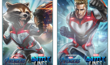 Preparati all'arrivo di Endgame in MARVEL Battle Lines