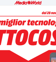 mediaworld volantino sotto costo fino al 7 dicembre 2014