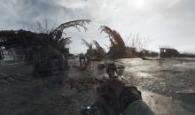 METRO EXODUS, ecco l'arsenale di Artyom e le tante personalizzazioni nel nuovo Weapons Trailer