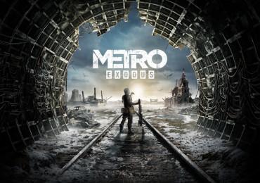 metro exodus home