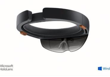 microsoft hololens realtà virtuale e finzione reale olografica oltre gli schermi