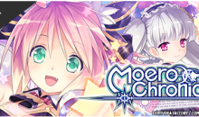 MOERO CHRONICLE OPENING MOVIE da non perdere