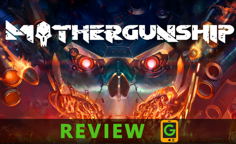 mothergunship-review