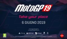 MotoGP 19, il nuovo titolo di Milestone e Dorna Sports arriva il 6 giugno