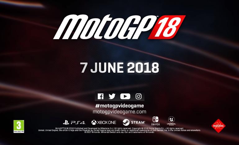 motogp18 home