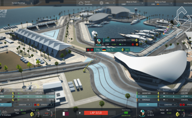 motorsport manager nuovo dlc agosto