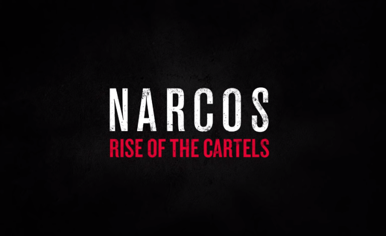 narcos home