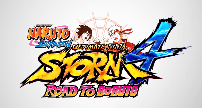 naruto shippuden ultimate ninja storm road to boruto
