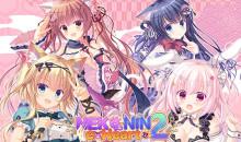 NEKO-NIN exHeart 2 è in arrivo il prossimo 28 aprile su PC via Steam